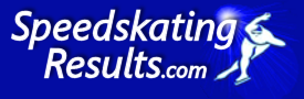 Speedskating Results